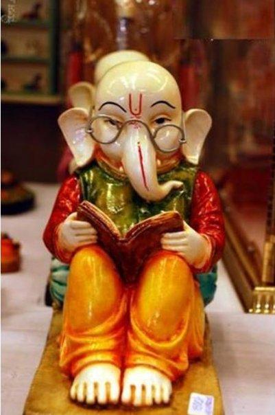 Ganesh mantra in marathi