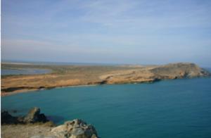Turismo en la Guajira a su servicio