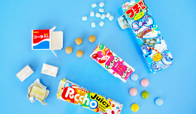 Review, Japan Candy Box, Givewaway