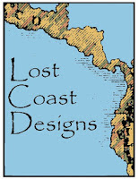 Designing for Lost Coast Designs