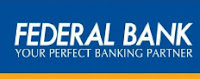 Federal Bank Limited, Bank, security Guard, freejobalert, Latest Jobs, Hot Jobs, New Delhi, Maharashtra, West Bengal, federal bank logo