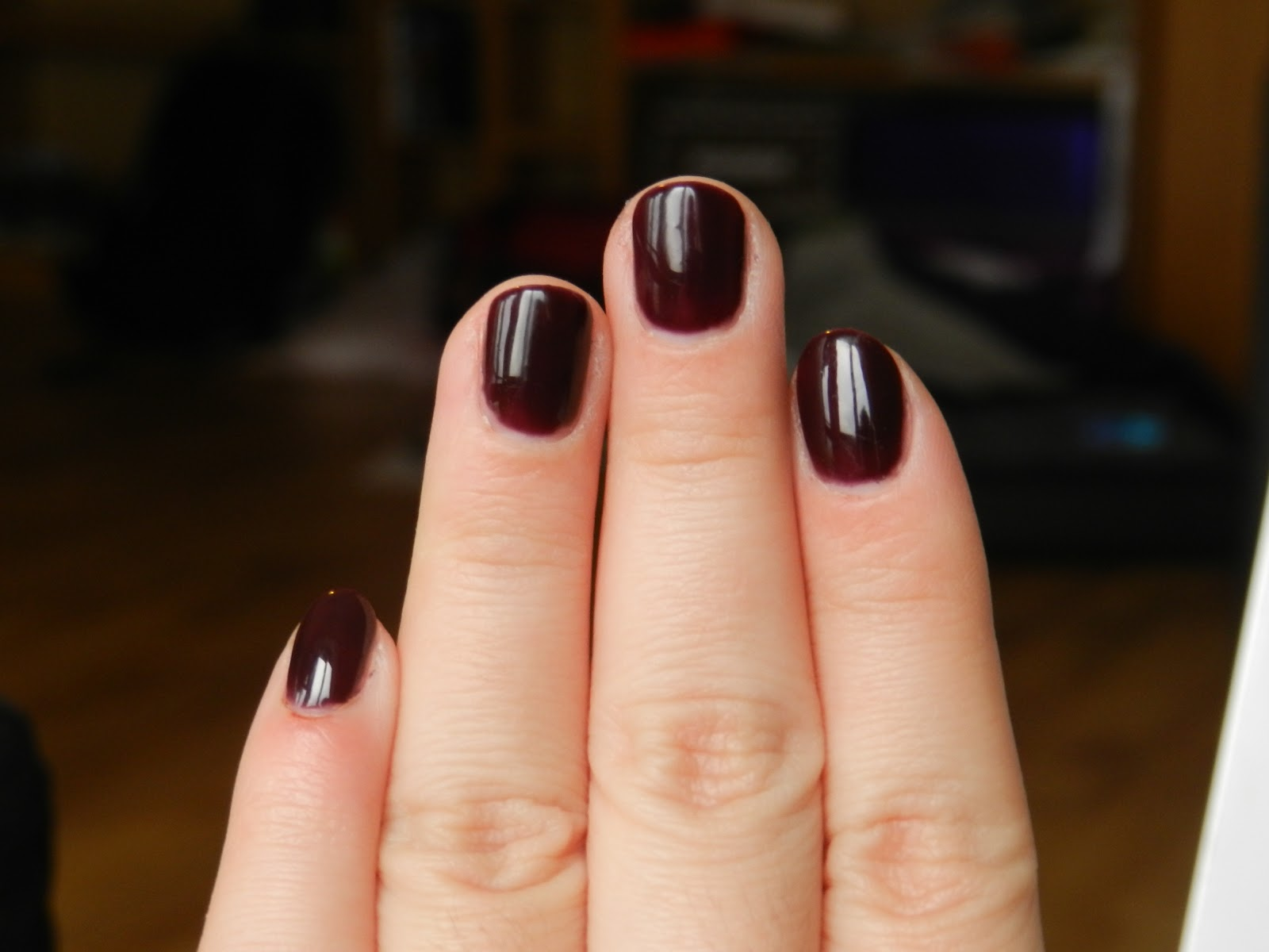 An Intro to Gel Nails with Hi-Shine