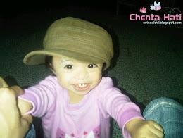 Qaseh 1yr 6 month
