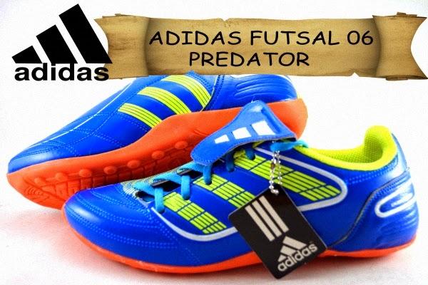 Sepatu Futsal  Sepatu Futsal Adidas Predator 06