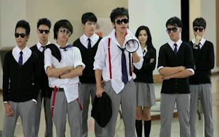 smash boyband indonesia