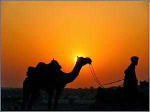 Pesan Rahasia Nabi Muhammad kepada Muadz bin Jabal