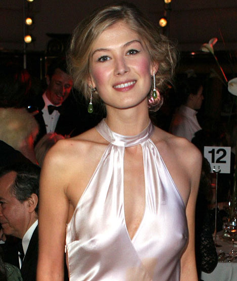 Rosamund Pike Movies Images & Pictures - Becuo