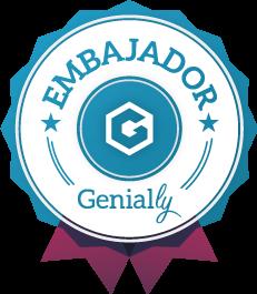 Embajadora Genially