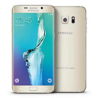 Samsung Galaxy S6 Edge + SM-G928C