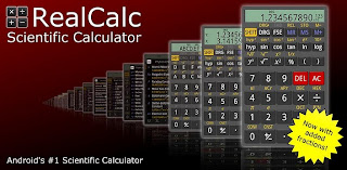 Aplicacion Calculadora Cientifica Para Tablet Pc Android