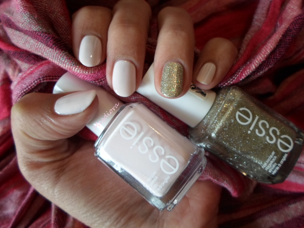 Essie - Fiji / Essie - Beyond Cozy