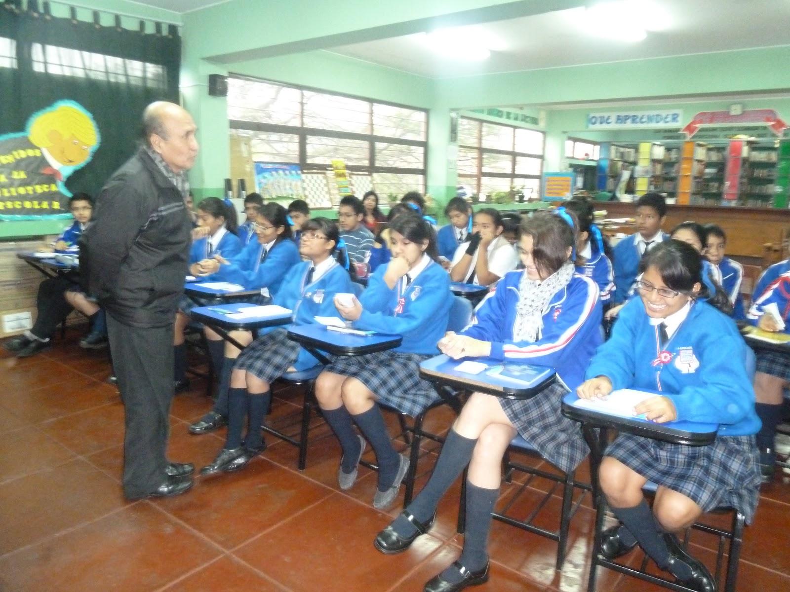 Humberto Pinedo Mendoza: julio 2012