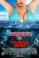 مشاهدة فيلم Piranha 3DD