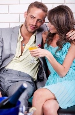 Dating without physical touch