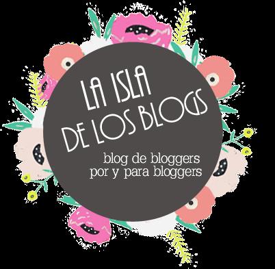 La isla de los blogs.