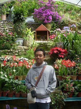 MY LUVLY HUBBY... =)