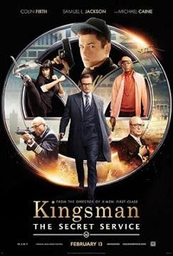 Kingsman: Servicio Secreto en Español Latino