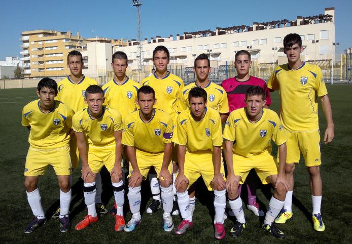 DEPORTE ISLEÑO: El Isla Cristina FC se mueve