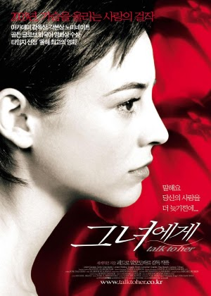 Tnh Bn K L - Hable con ella (2002) Vietsub