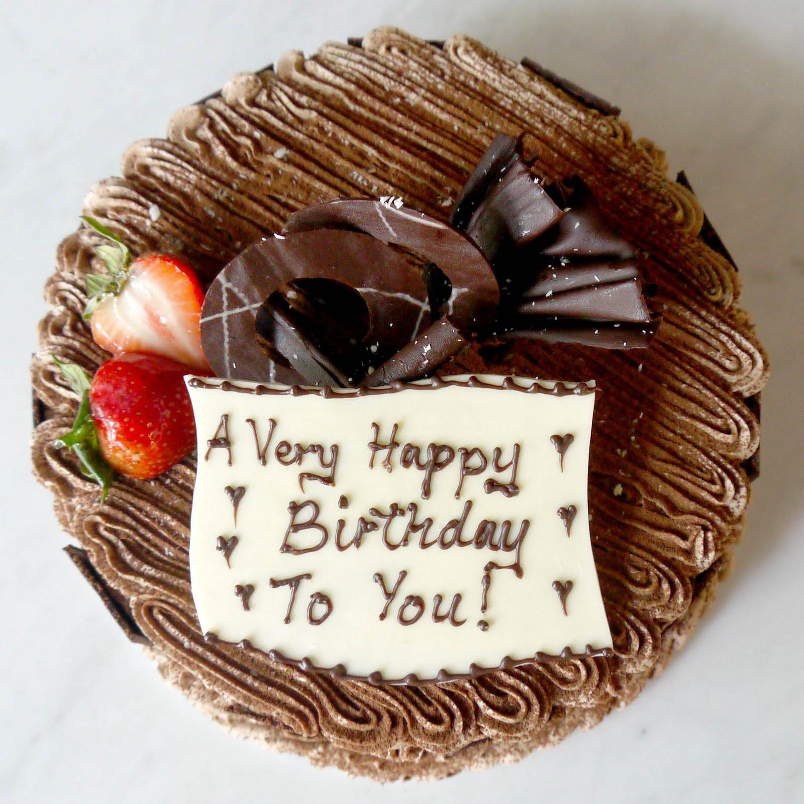 Sweet Indulgence Kuching Chocolate Tiramisu Cake