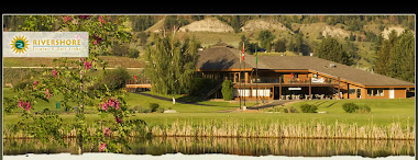 Rivershore Golf Links Kamloops