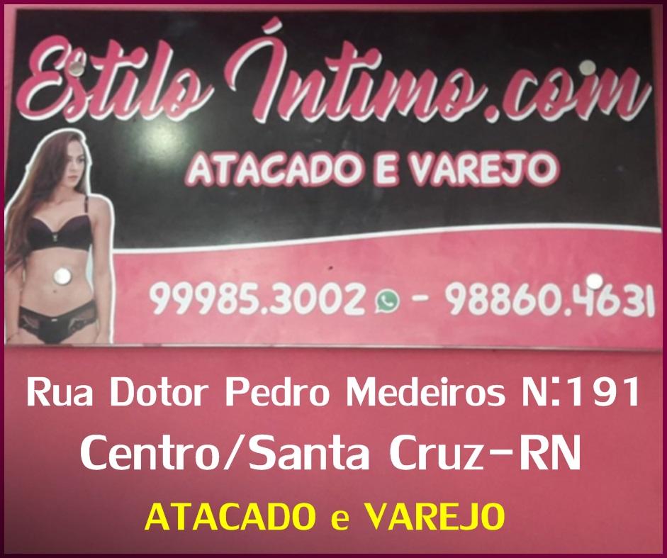 ESTILO ÍNTIMO.COM