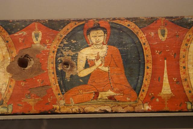 couverture de livre tibetain