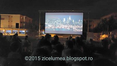 Săptămâna americană la cinema Lidl Craiova
