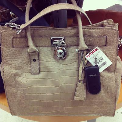 Marshalls luggage deals