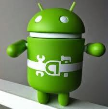 aplikasi, android