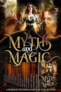 Myths and Magic Boxed Set
