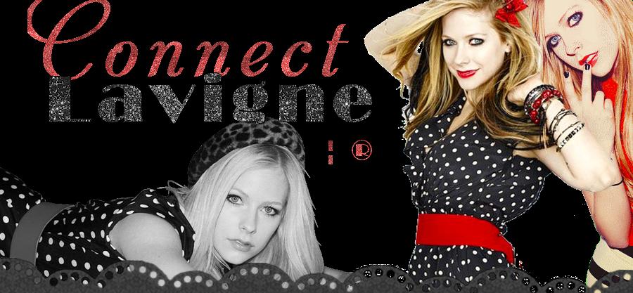 Connect Lavigne ║ ®