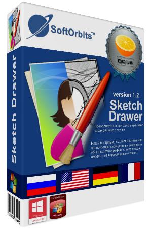 تحميل برنامج Sketch Drawer Pro 2.0