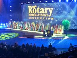 Convención Lisboa 2013
