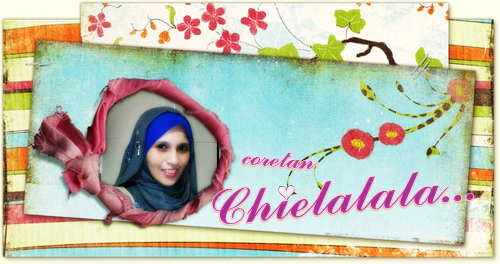 ~Chielalala for YOUR Health~