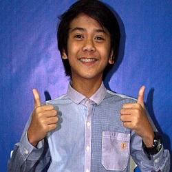 Artis Cowok Ganteng