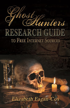 Ghost Hunters Research Guide to Free Internet Sources