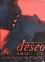 Deseo (2002) drama de Gerardo Vera