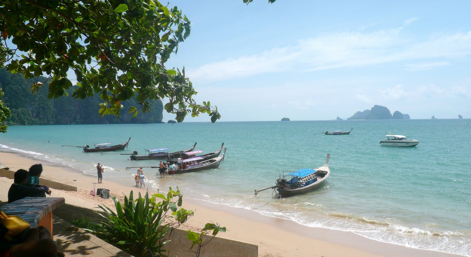 TOP WORLD TRAVEL DESTINATIONS: Krabi - Thailand Most ...
