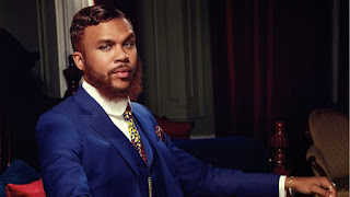 Jidenna Remix with Kendrick Lamar