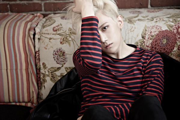 Beast Hyunseung
