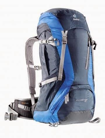 Original 2nd Hand Bagpack