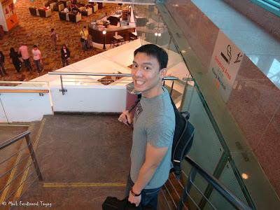 Changi Airport Terminal 1 Photo 3