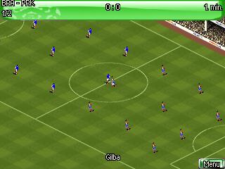 Futbol Menejer Oyunu