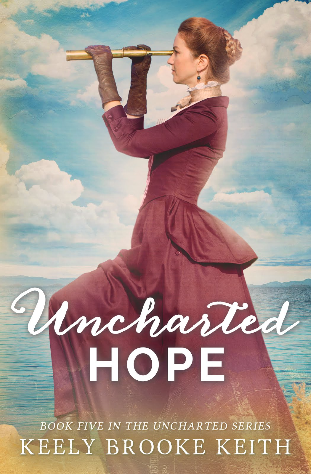 Uncharted Hope (#5)