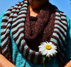 BOARDWALK SHAWL