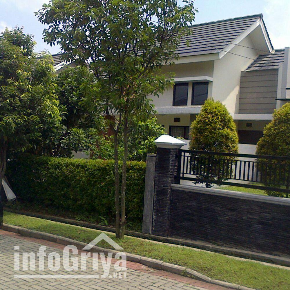 Info Griya - Rumah Dijual Di Bogor Dekat The Jungle