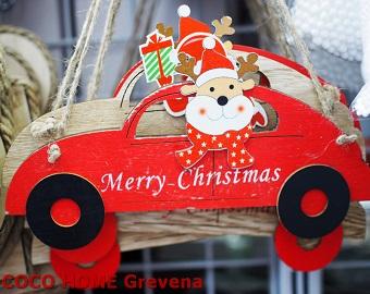 Χριστουγεννιάτικα είδη στα Γρεβενά στο COCO HOME