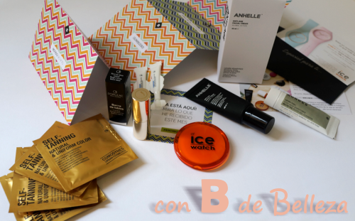Abril Birch box