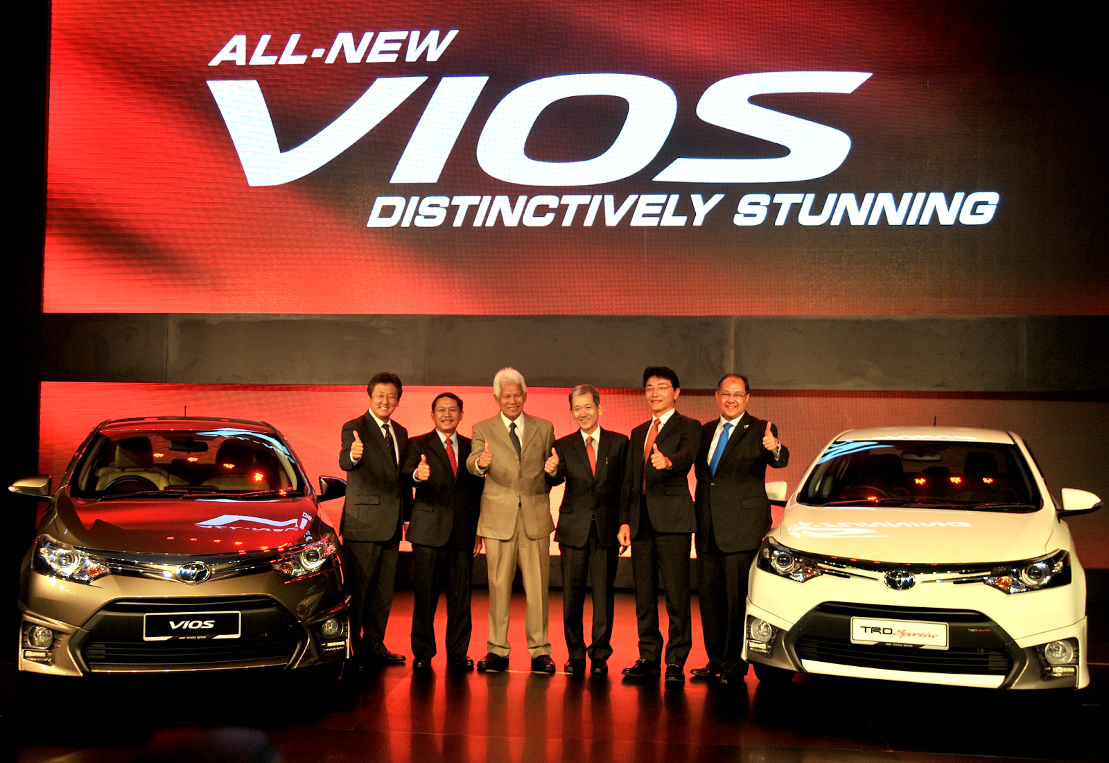 2 october 2013 umw toyota motor manufacturer and distributor of toyota vehicles in malaysia announced the launch of the all new toyota vios today